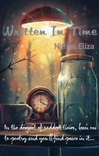 Written In Time {Editing} by a_dreaming_soul