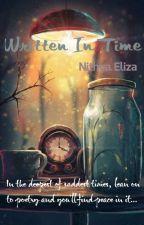 Written In Time ✓ by a_dreaming_soul