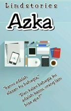 AZKA by Lindstories