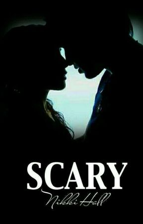 Scary by Iamnikki1