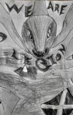 PMD Legionary by TheFieryCharmeleon