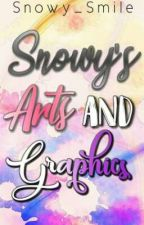 Snooowwy's >>Trashy arts by Snowy_Smile