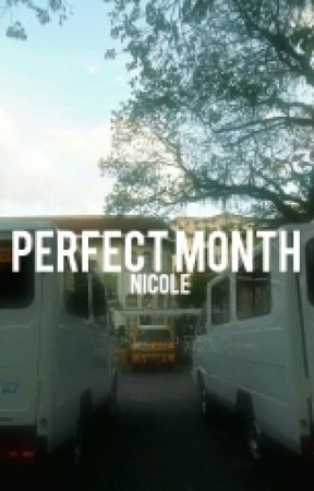 perfect month // m.c. by otrazourry