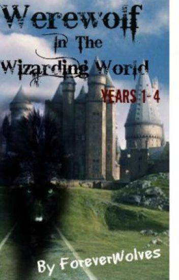 Werewolf in the Wizarding World