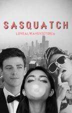 SASQUATCH! [Harry Styles] #Wattys2018 by lovealwaysvictoria