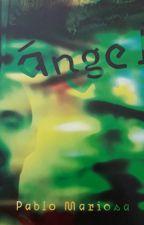 Ángel by mariosapablo