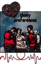 team choey preferences by birlems_loyal02