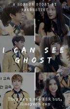 I Can See Ghost || 97 Liner by naedestiny