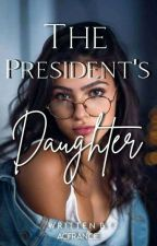 The President's Daughter by AcFrance
