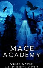 Mage Academy by angel_of_death07