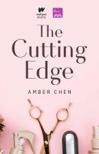 The Cutting Edge by chromatix