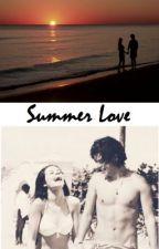 Summer Love (Camarry) by wanhedalauren
