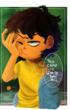 Life Is Weird | Camp camp | Max x Reader by Shadow-storm911