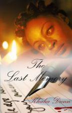 The Last Memory by Lia_Mae