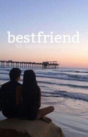 -Bestfriend- Matthew Espinosa by taegilicious