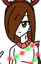 DRAWINGZZZ >:3 by ElirineWrites