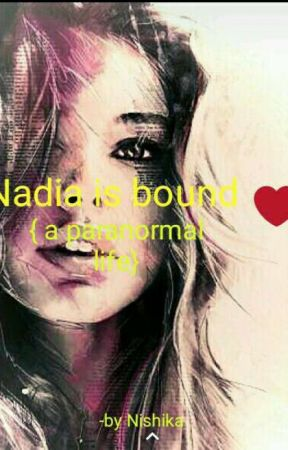 Nadia is bound by _BURNING_CUP_