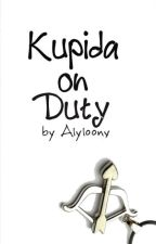 Kupida on Duty by alyloony