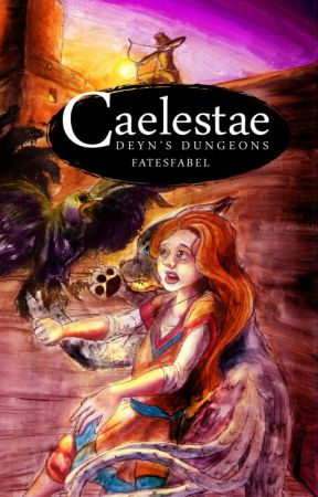 Deyn's Dungeons by FatesFabel