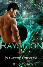 Rayshion by duduliu