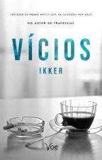 Um conto e um trago by Ikkering