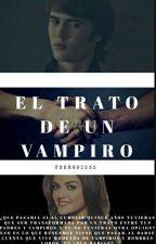 El Trato De Um Vampiro by user691532