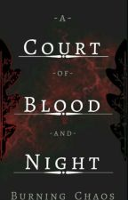 A Court of Blood and Night Rewritten by Mab-of-Winter