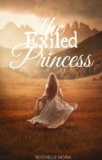 The Exiled Princess (sequel to Esther) by ariom_ellehcyer