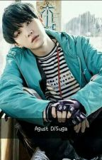 Agust D by its_mej