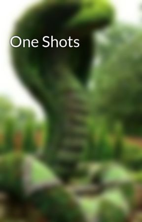 One Shots by SriSsv