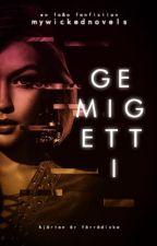 Ge Mig Ett I [FELIX #4] by MyWickedNovels