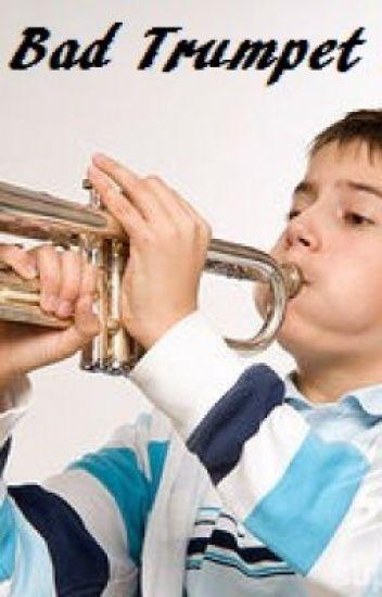 The Big Bad Trumpet Player