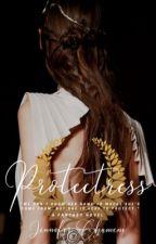 Protectress by jenniferchameni