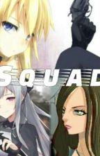 Squad by MorningCaramel