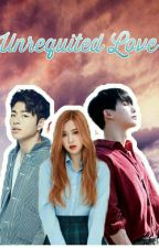 Unrequited Love | Chaeyoung x Male Reader | Blackpink by TomataPatata