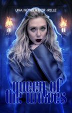 Queen of the wolves #2 | TEEN WOLF by -reelle