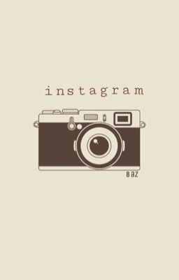 [ Series ] [ Monsta X ] Instagram