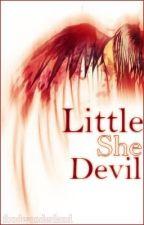 Little She-Devil (Completed) by foodwonderland