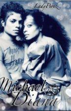 Michael & Diana by LadyPerez
