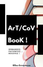 ArT/CoV BooK ! by Des-Envouteuse