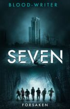 Seven by blood-writter