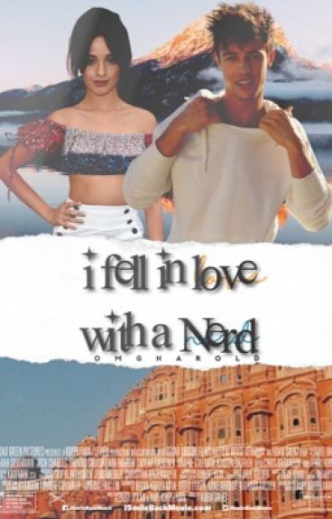 I Fell In Love With A Nerd // Cameron Dallas