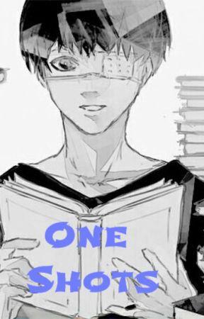 Anime one shots x reader