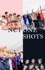 NCT ONE SHOTS by ManuNakamoto