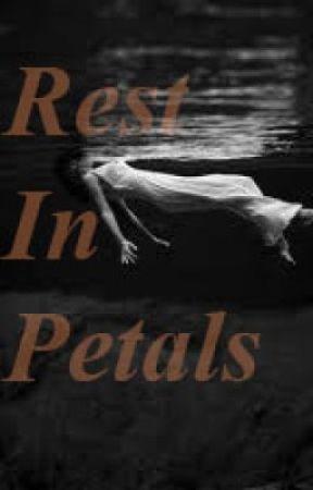 Rest In Petals by LadyDarien