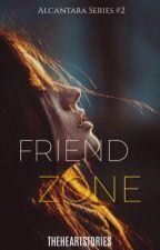 Friendzone by LittleHeart143