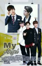 My Angel by NoraElmasry