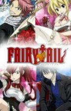 Fairy Tail: Grayza and NaLu by TheNerdyGhoul