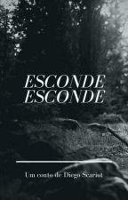 Esconde-Esconde by DiegoScariot