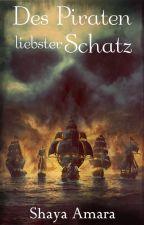 Des Piraten liebster Schatz by ShayaAmara